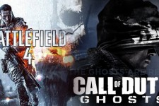 Oculus Rift - vorpX - Call of Duty: Ghosts - Battlefield 4
