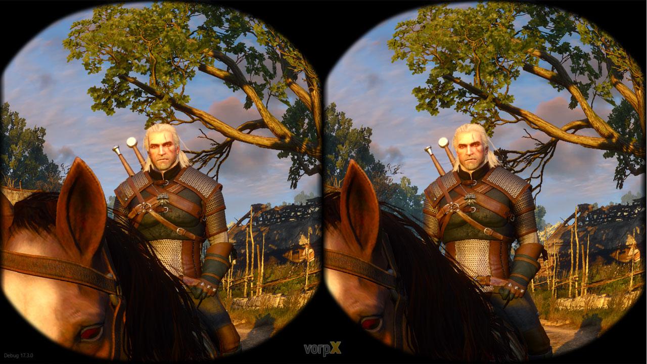 Ralf's Replies | vorpX - VR 3D-Driver for Oculus Rift