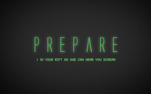Alien Isolation vorpX Teaser